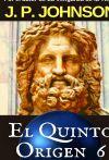 EL QUINTO ORIGEN 6. Gea (II)