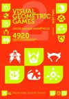 Juegos Visuales Geométricos 2 Parte Dos. Visual Geometric Games 2 Part Two