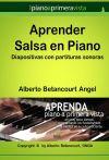 Aprendiendo Salsa en Piano
