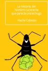 El Hombre Cucaracha (aperitivo)