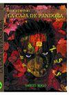 Ojos Muertos tomo I: La caja de Pandora