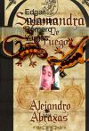 Salamandra de Fuego