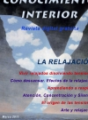 LA RELAJACIÓN. REVISTA DIGITAL GRATUITA CONOCIMIENTO INTERIOR