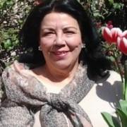 Lourdes Moreno Peña