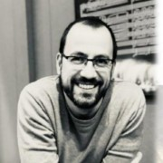 Óscar Rosa