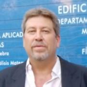 Jose Ricardo Moreno
