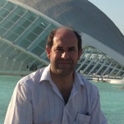 Jose Ramón Rico