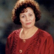 Maria Oralia Garza Gonzalez