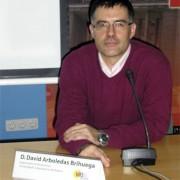 David Arboledas Brihuega