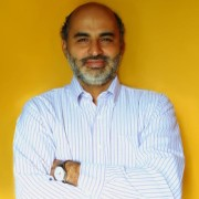 Luis Eduardo Vivero