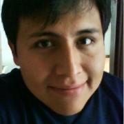 Jhonny Flores Pinzón