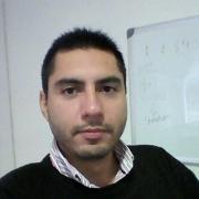 Rubén Gómez