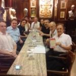 Primera reunión de Autores de Bubok Argentina