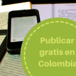 Publicar gratis en Colombia es posible con Bubok