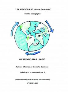 Marina Montaño- Bubok