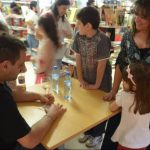 50 títulos en la Feria del Libro de Mendoza