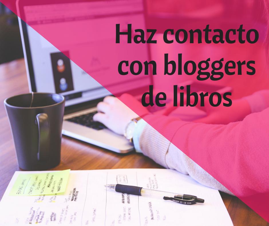 bloggers de libros- Bubok Colombia
