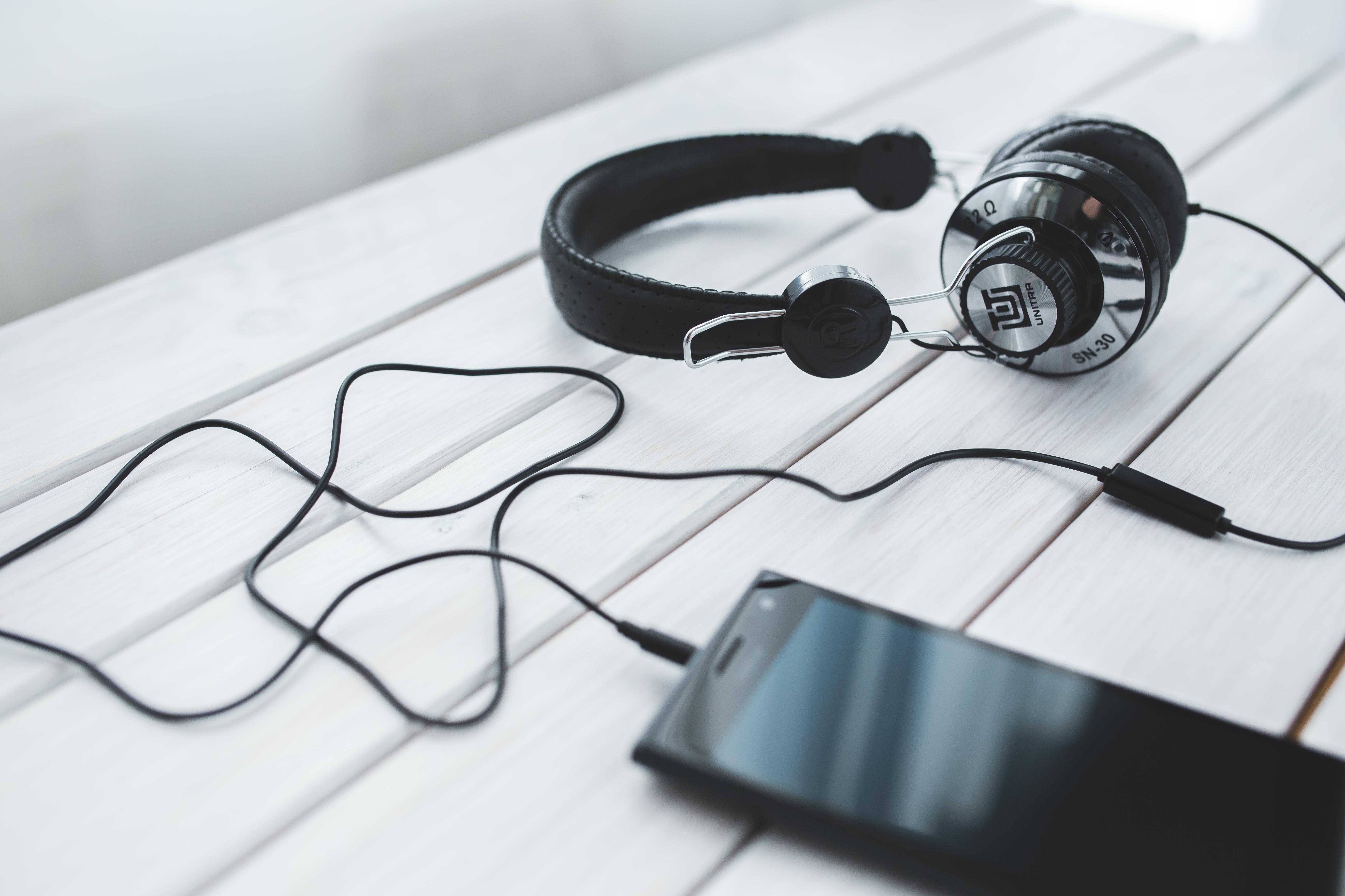 Audiolibros: una nueva posibilidad
