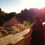 Schengen a su madre: entrevistamos a Inés Olvera
