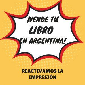 imprimir en Argentina- Bubok