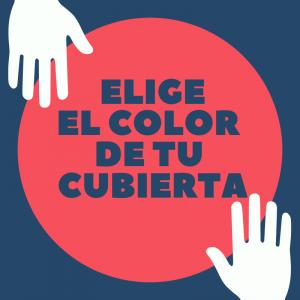 Color de la portada: cómo elegirlo correctamente