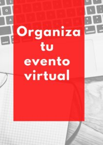 evento virtual-Bubok