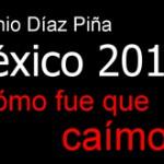 México 2015: ¿Cómo fue que caímos?