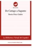 De Cartago a Sagunto