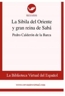 La Sibila del Oriente y gran reina de Sabá