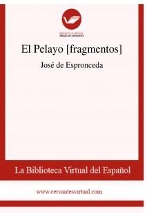 El Pelayo [fragmentos]