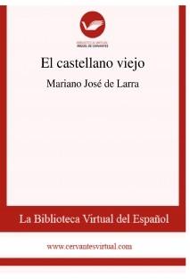 El castellano viejo