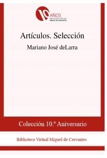 Artículos. Selección