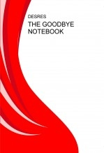 Libro THE GOODBYE NOTEBOOK, autor des res