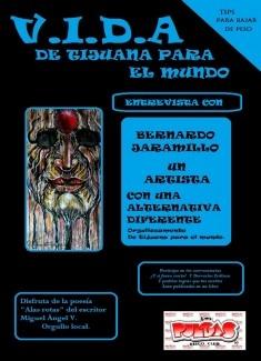 V.I.D.A(De Tijuana para el mundo)