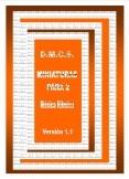 Miniaturas para 2 Versión 1.1 Música Rítmica