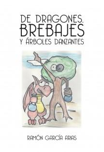 DE DRAGONES, BREBAJES Y ÁRBOLES DANZANTES (BLANCO Y NEGRO)