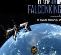 El Arte 3D de Falconking