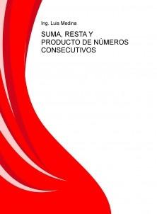 SUMA DE NÚMEROS CONSECUTIVOS