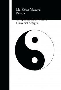 Compendio de Literatura Universal Antigua