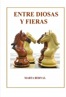 """""""Entre Diosas y Fieras"""""""