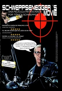 Cómo hacer un guión de cine: Schwarzenegger ´s Movie