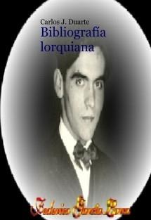 Bibliografía lorquiana