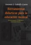 Herramientas didácticas para la educación musical.
