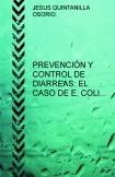 PREVENCIÓN Y CONTROL DE DIARREAS: EL CASO DE E. COLI EN EUROPA
