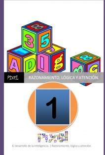 Razonamiento, lógica y atención 1
