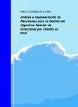 Análisis e Implementación de Mecanismos para la Gestión del Algoritmo Selector de Direcciones por Omisión en IPv6