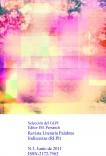 Revista Literaria Palabras Indiscretas (RLPI) N.3, Junio de 2011