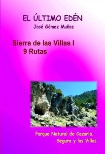 SIERRA DE LAS CUATRO VILLAS-I // 9 rutas
