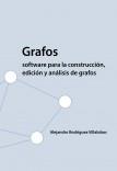 Grafos - software para la construcción, edición y análisis de grafos