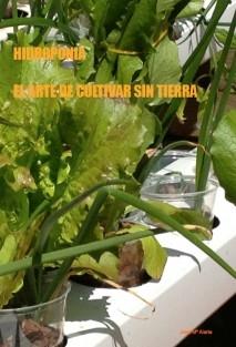 HIDROPONIA ,El arte de cultivar sin tierra